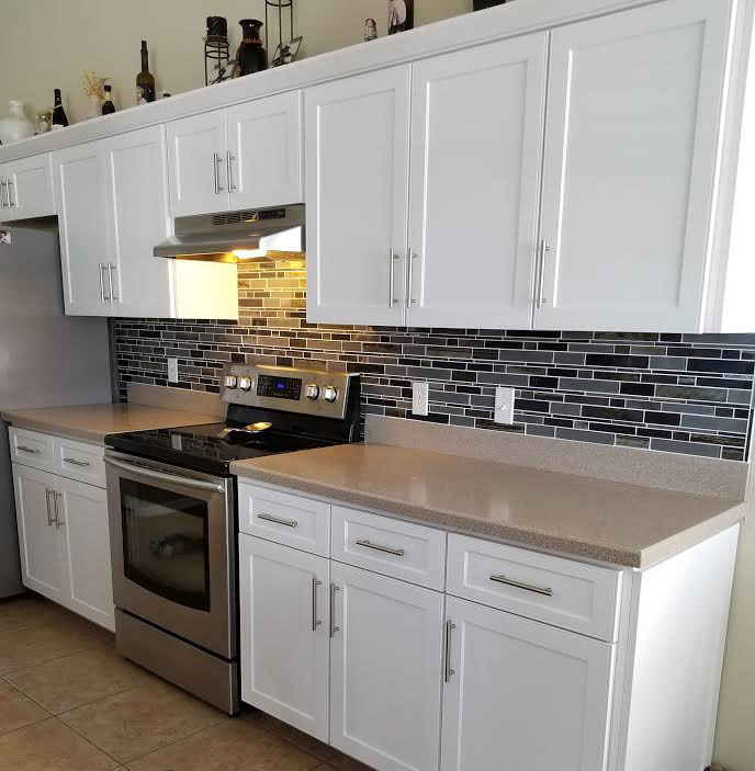 About Us Cabinet Refacing Ormond Beach Florida - Us cabinet refacing